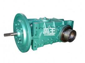 江苏JS型硬齿面减速机