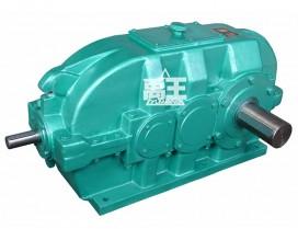江苏DBY型运输机械用减速器