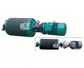 YTW型外装式减速滚筒