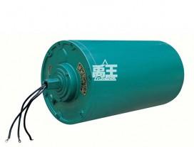 天津油冷式电动滚筒