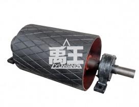 TD75系列传动滚筒